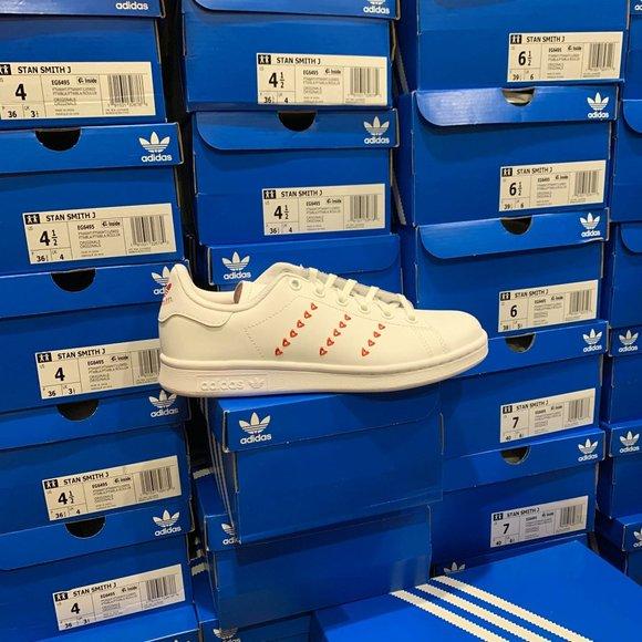Adidas Shoes Ads Poshmark